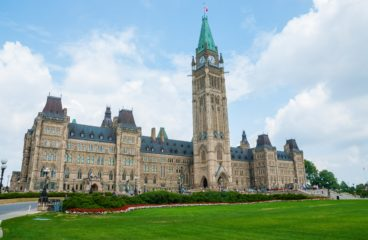 CANADA – Who will be the NEW PRIME MINISTER ? (article from 16.06.2019)
