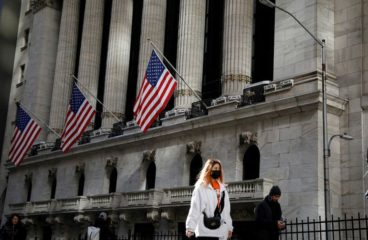 UNITED STATES – NYSE in 2020