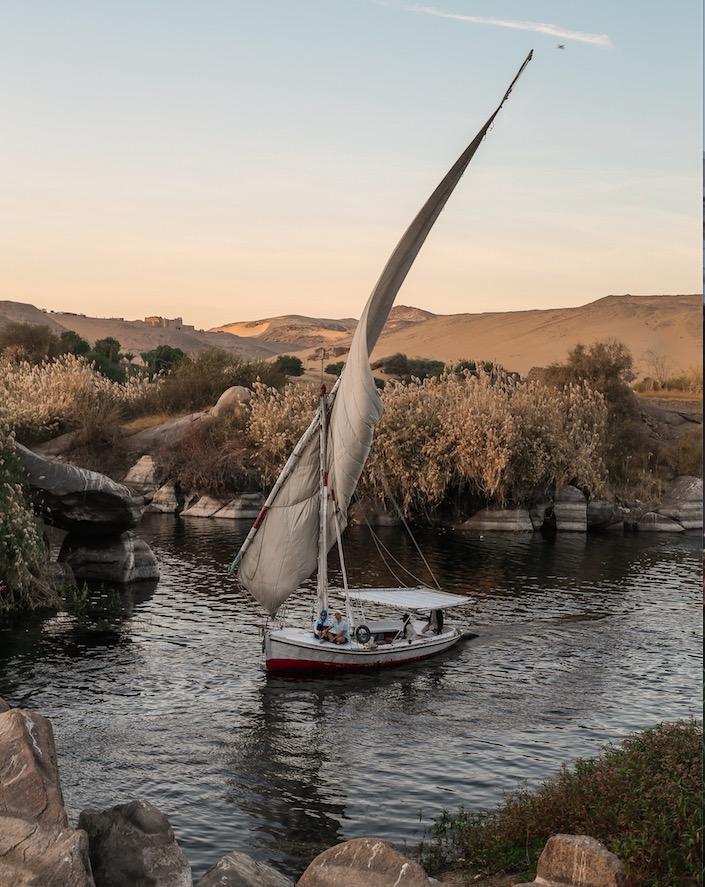 The Grand Ethiopian Renaissance Dam - free content