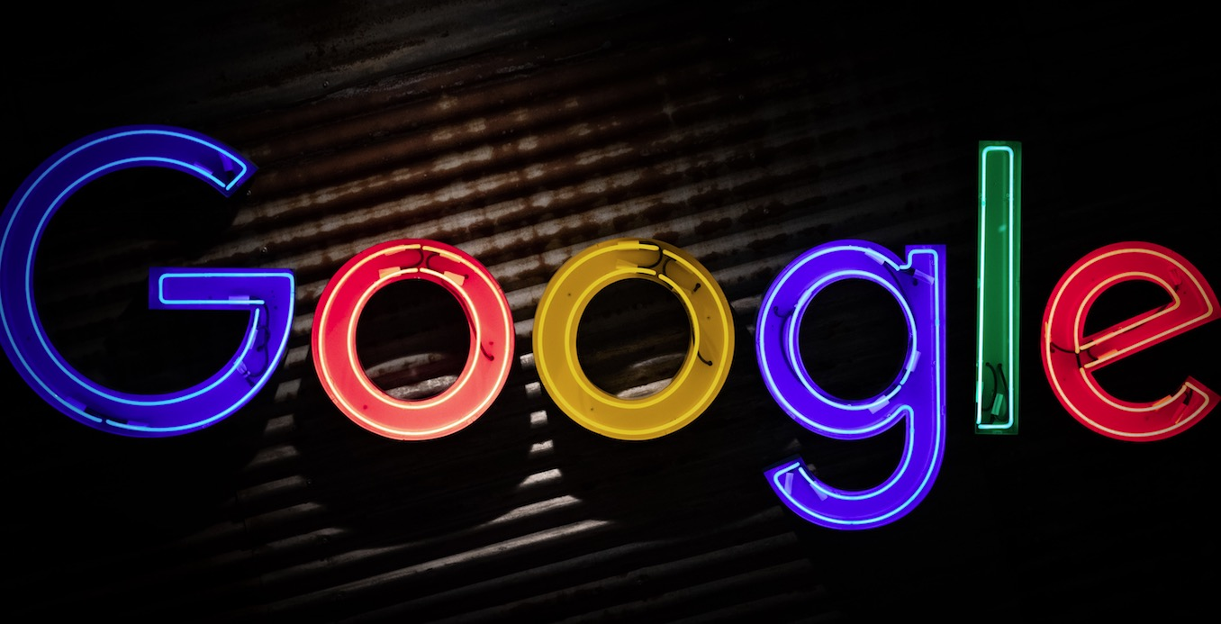 """Google - the """"googoled"""" (1 with 100 zeroes) armed octopus of the internet"""