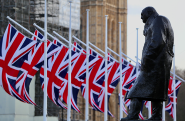 """""""… the Queen"""" – Great Conjunction of 2020 – outlook for Great Britain – part 2"""