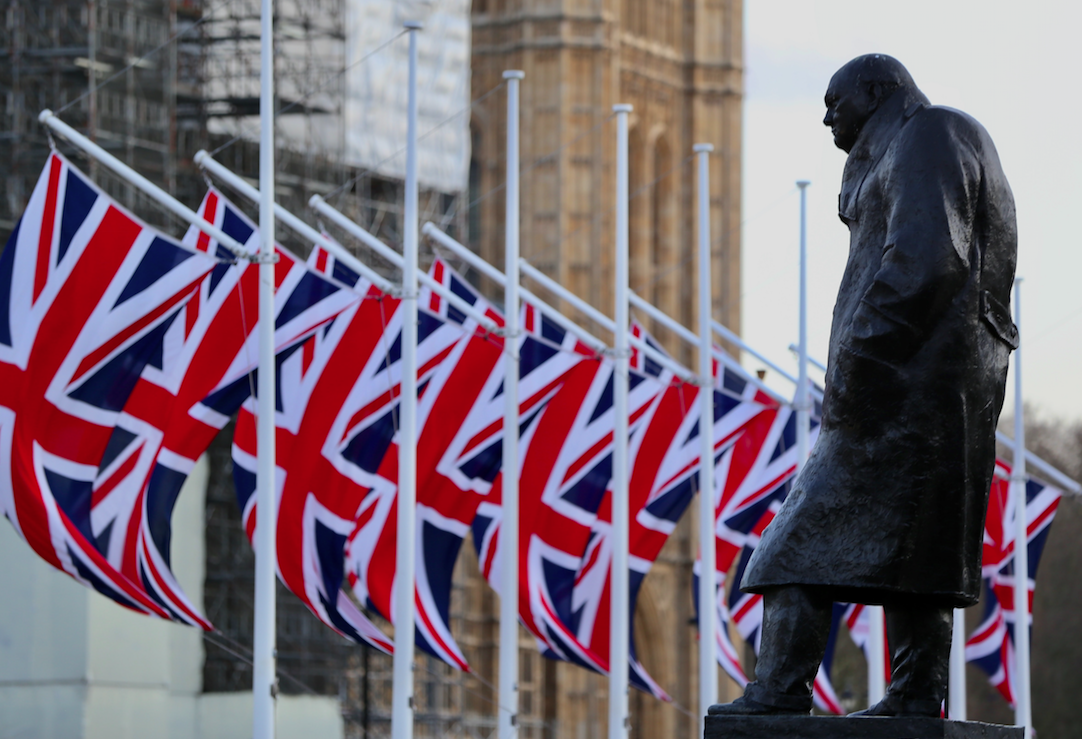 """""""... the Queen"""" - Great Conjunction of 2020 - outlook for Great Britain - part 2"""