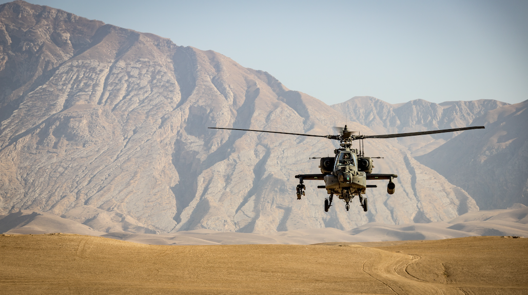 Turmoil in Afghanistan - The start of a greater collapse? - free content